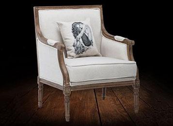 钱柜娱乐网站,钱柜娱乐官方网站_欧式美式复古皮艺布艺沙发 咖啡厅高背椅