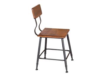 美式铁艺loft椅30