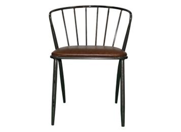 美式铁艺loft椅33