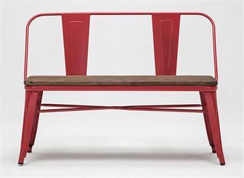 美式铁艺loft椅36