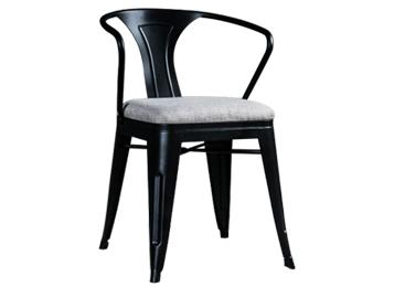 美式铁艺loft椅38