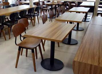 钱柜娱乐网站_防火板食堂桌椅11