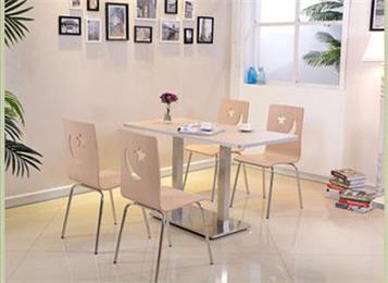 钱柜娱乐网站_防火板食堂桌椅7