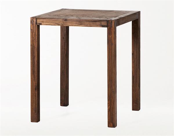 钱柜娱乐官方网站【首页】_简约现代老榆木咖啡厅小方桌