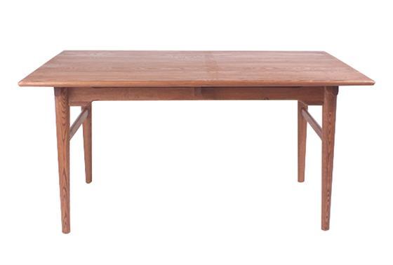 钱柜娱乐官方网站【首页】_现代简约北欧餐桌长方形餐桌