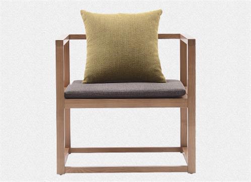 钱柜娱乐官方网站【首页】_新中式禅意水曲柳实木餐桌椅