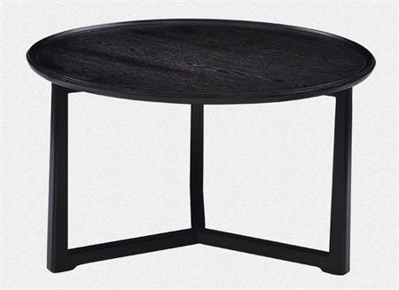 钱柜娱乐官方网站【首页】_新中式现代中式实木圆茶餐桌