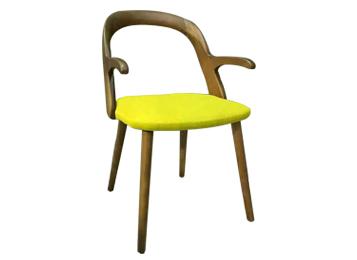 钱柜娱乐官方网站【首页】_现代实木咖啡椅 软垫扶手椅