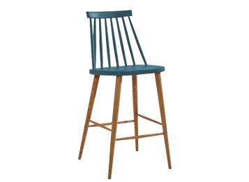温莎椅现代简约工业风西