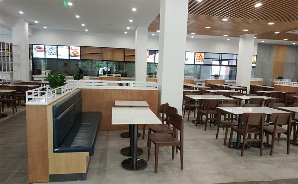 选择食堂家具北京生产厂