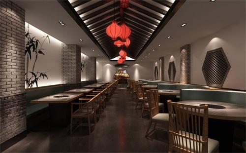 餐饮品牌设计中,火锅店产品定位在确定蘸料时主要确定哪4点?