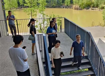 海德利家人寻找创意之旅——深圳市合作项目梧桐岛之行有感
