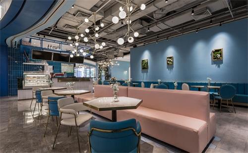 餐饮店装修风格有哪些常见的设计风格?
