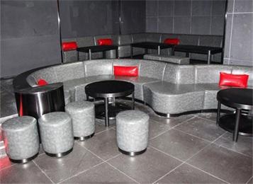 赫本酒吧家具