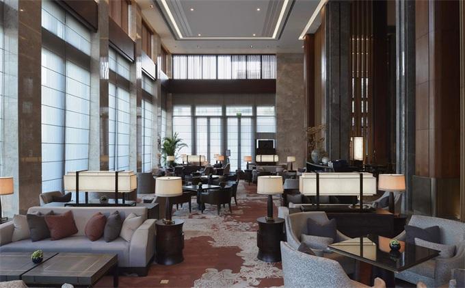 酒店设计升级改造怎样保持新鲜感呢?-海德利设计