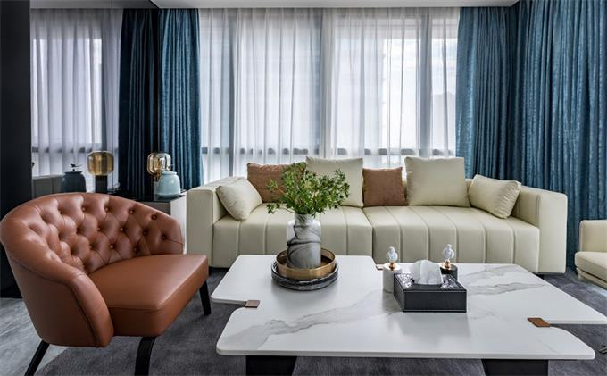 还不了解私人会所家具?它的风格和选购注意事项一起告诉你!