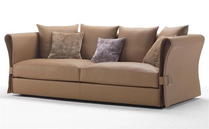 高档会所休闲沙发定做厂家怎么选?有这些要求,一起来看看!