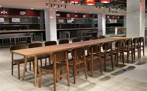 苏州哪里有餐厅桌椅家具批发市场--海德利家具