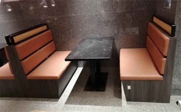 找青岛餐饮桌椅家具厂定制家具,需要注意哪些要点?