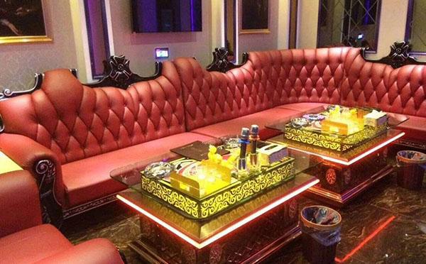 酒吧ktv卡座价格一般多少钱,如何营造出轻松愉悦的氛围!