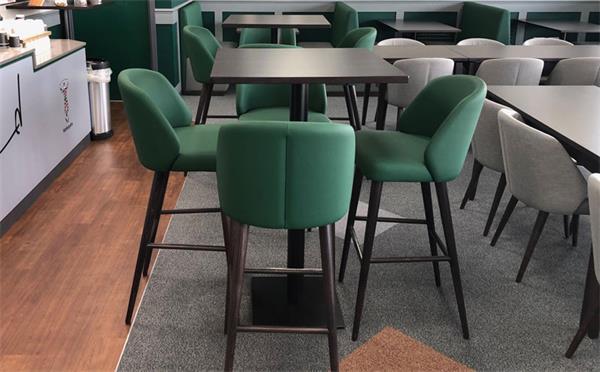 开一家新酒吧音乐餐吧,订购批发酒吧桌椅家具要多久呢?