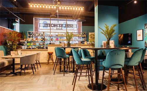 为什么成都酒吧都喜欢在这个批发市场购买酒吧桌椅?--海德利家具