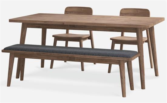 公司食堂桌椅采购该选择怎样的企业食堂餐桌椅厂家