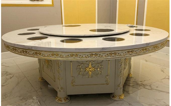 苏州火锅桌椅设计时,怎么结合当地的文化?