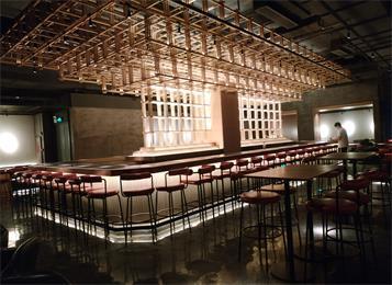 Lavo酒吧家具