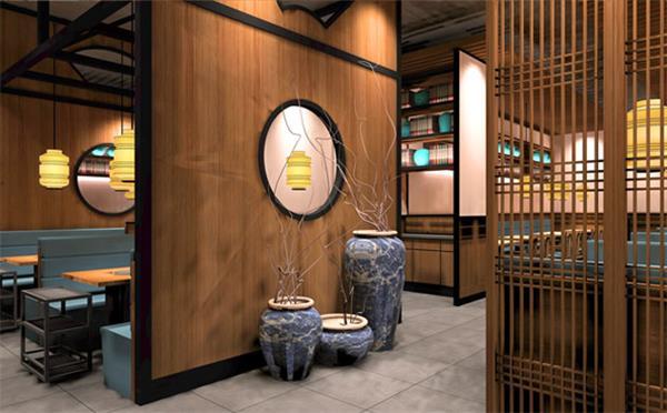 深圳餐饮设计公司餐厅设计一般怎么收费的?