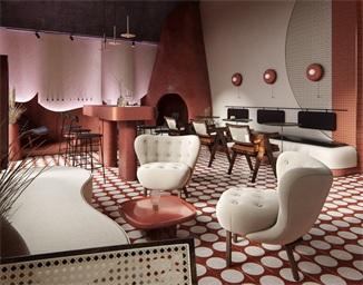 英国酒吧娱乐空间设计